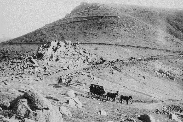 lossy-page1-742px-Buckboard_and_coaches_zigzagging_down_the_'W'_Pike's_Peak_carriage_road,_Colorado,_1911_-_NARA_-_513355.tif.jpg