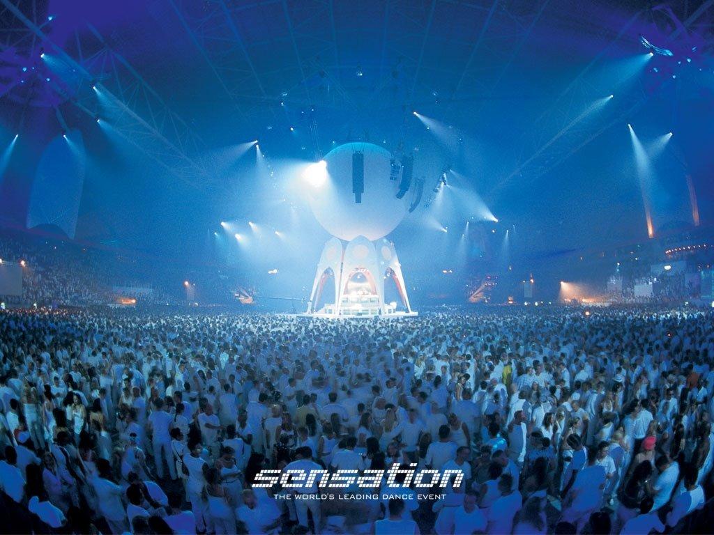 sensation white 2010