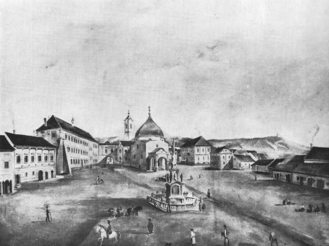 1790 Széchenyi tér 1790.jpg