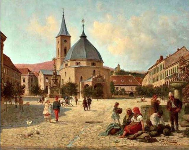 1889 Kaldewey Kelemen festette.jpg
