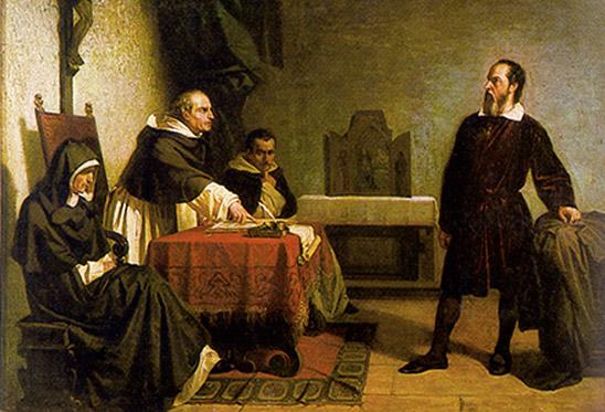 Esti mese Galileiről