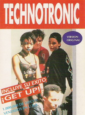 Technotronic The Greatest Hits