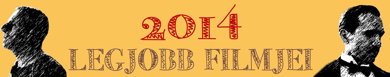 2014 legjobb filmjei