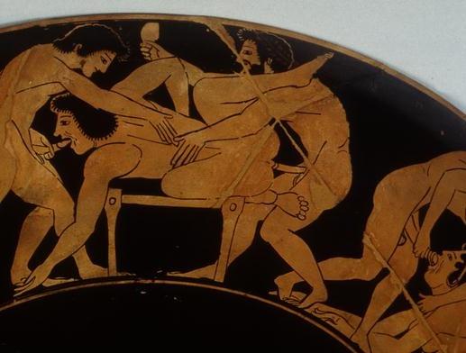 Порно в греции фото