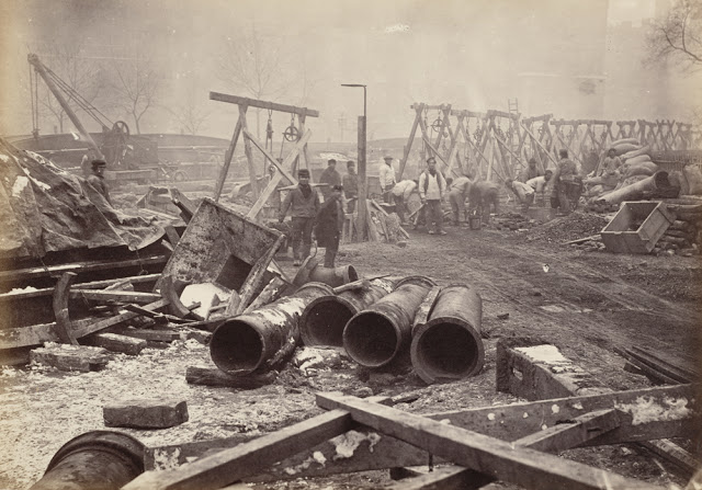 Construction of the Metropolitan Railway, circa 1861 (11).jpg