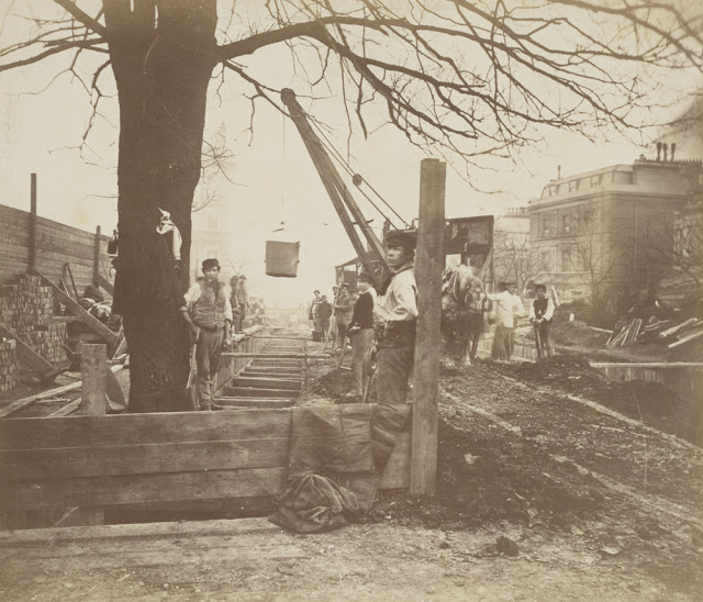 Construction of the Metropolitan Railway, circa 1861 (7).jpg