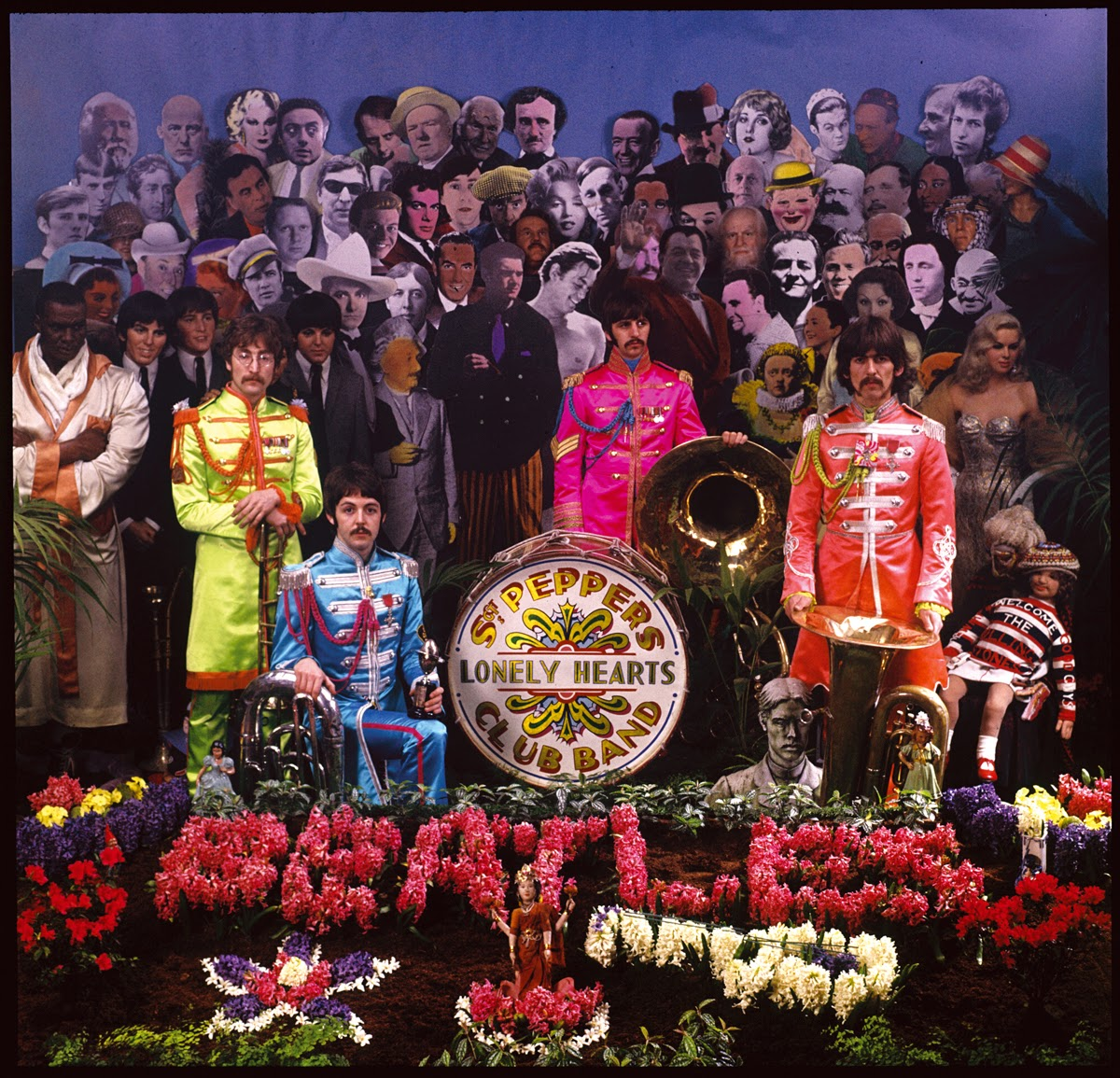 Making The Cover for Sgt Pepper's Lonely Hearts Club Band (10).jpg