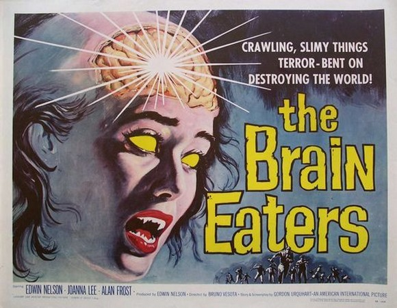 1958. The brain eaters.jpg