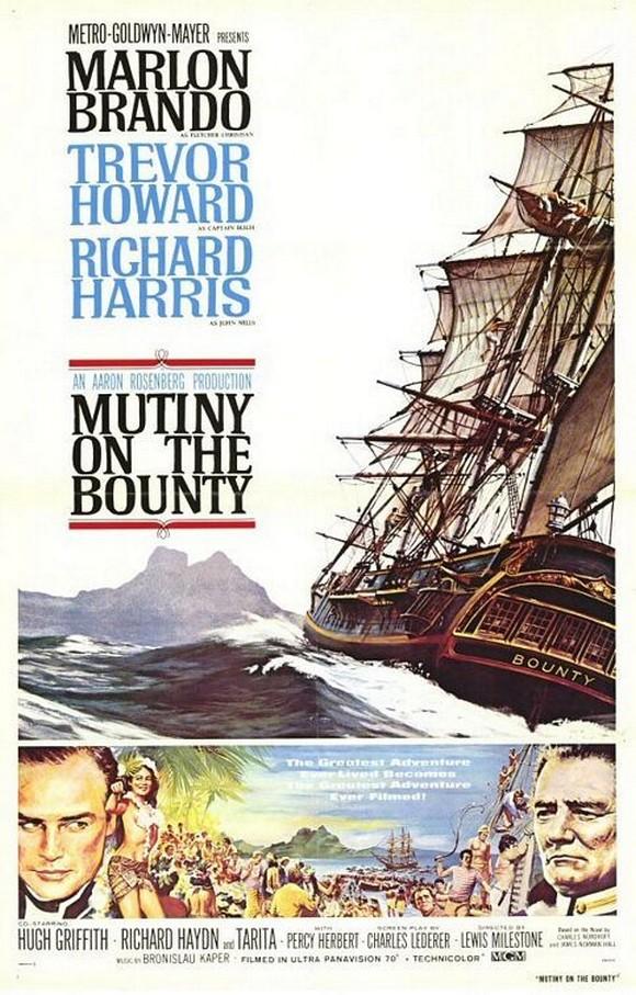 1962. Lázadás a Bountyn.jpg