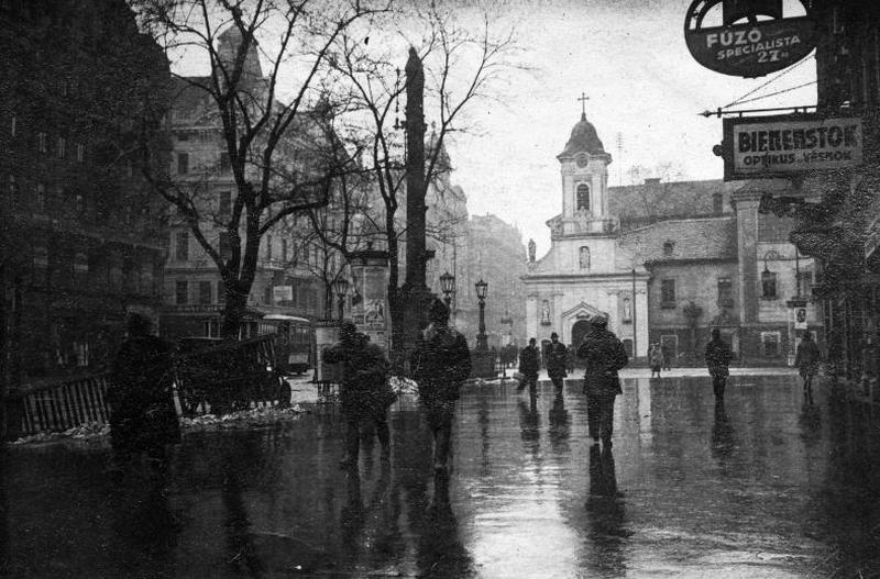 09 VIII. Rákóczi út, Rókus kápolna 1928.jpg