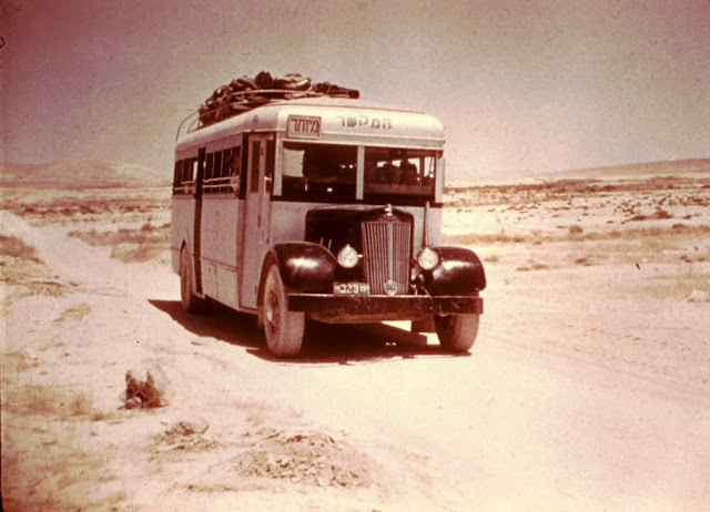 Buses in Israel in the 1950's (4).jpg