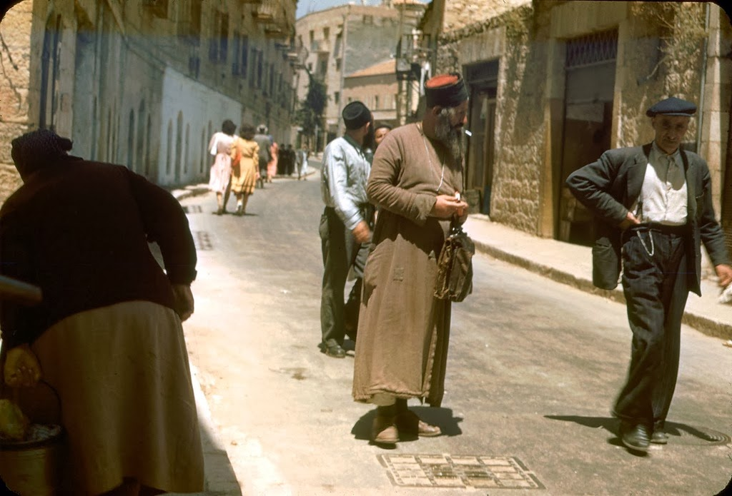 Israel in the 1950's (10).jpg