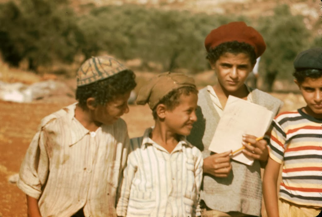 Israel in the 1950's (14).jpg