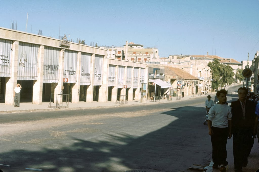 Jerusalem in the 1950's (10).jpg