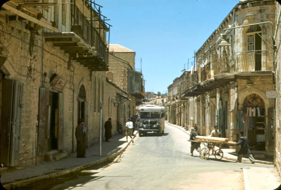 Jerusalem in the 1950's (5).jpg