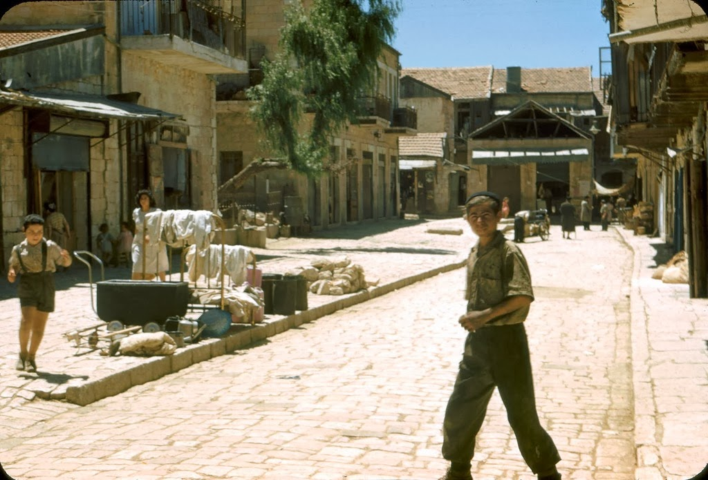Jerusalem in the 1950's (6).jpg