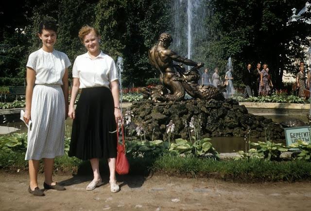 Leningrad, Russia in 1958 (24).jpg