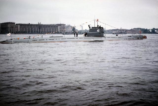 Leningrad, Russia in 1958 (8).jpg