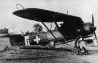 1940_Magyar Királyi Honvéd Légierő) Heinkel He-46E típusú közelfelderítő repülőgépe.jpg
