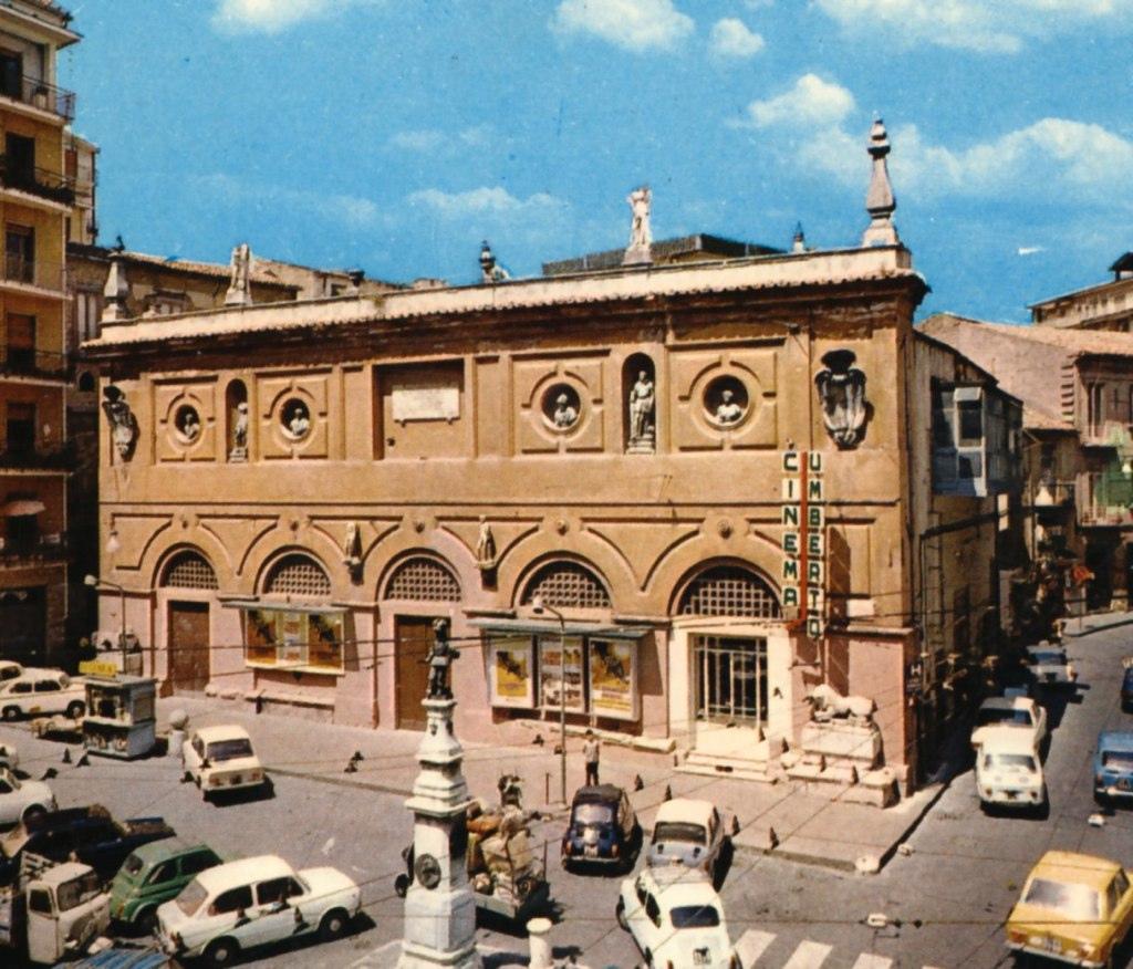 Italy Italie Avellino Umberto.jpg