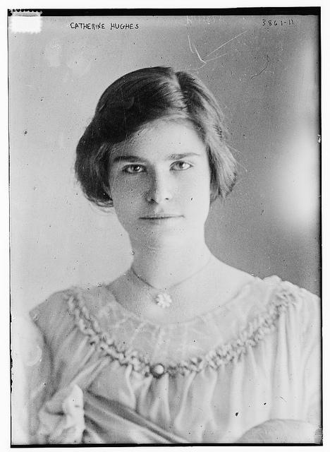1915-20. Catherine Hughes.jpg