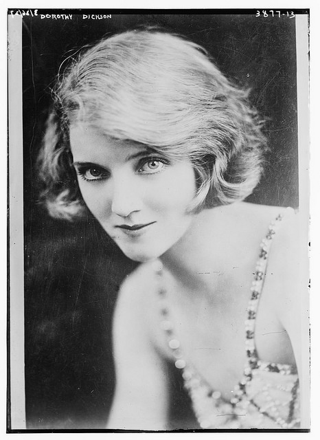 1915-20. Dorothy Dickson.jpg