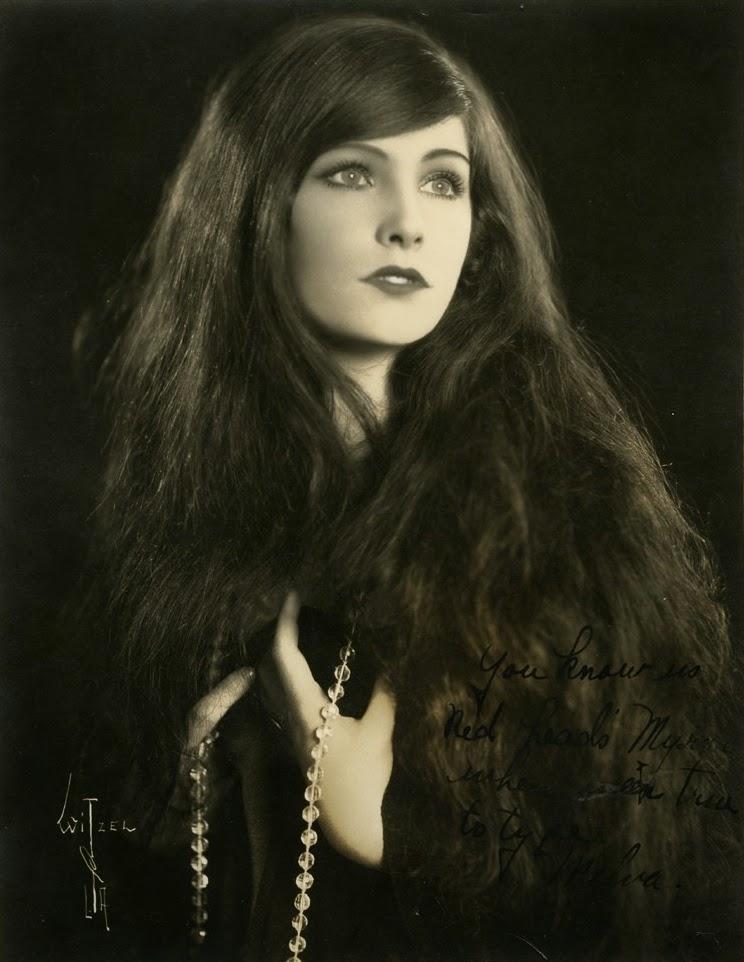 1930. Melva Cornell.jpg