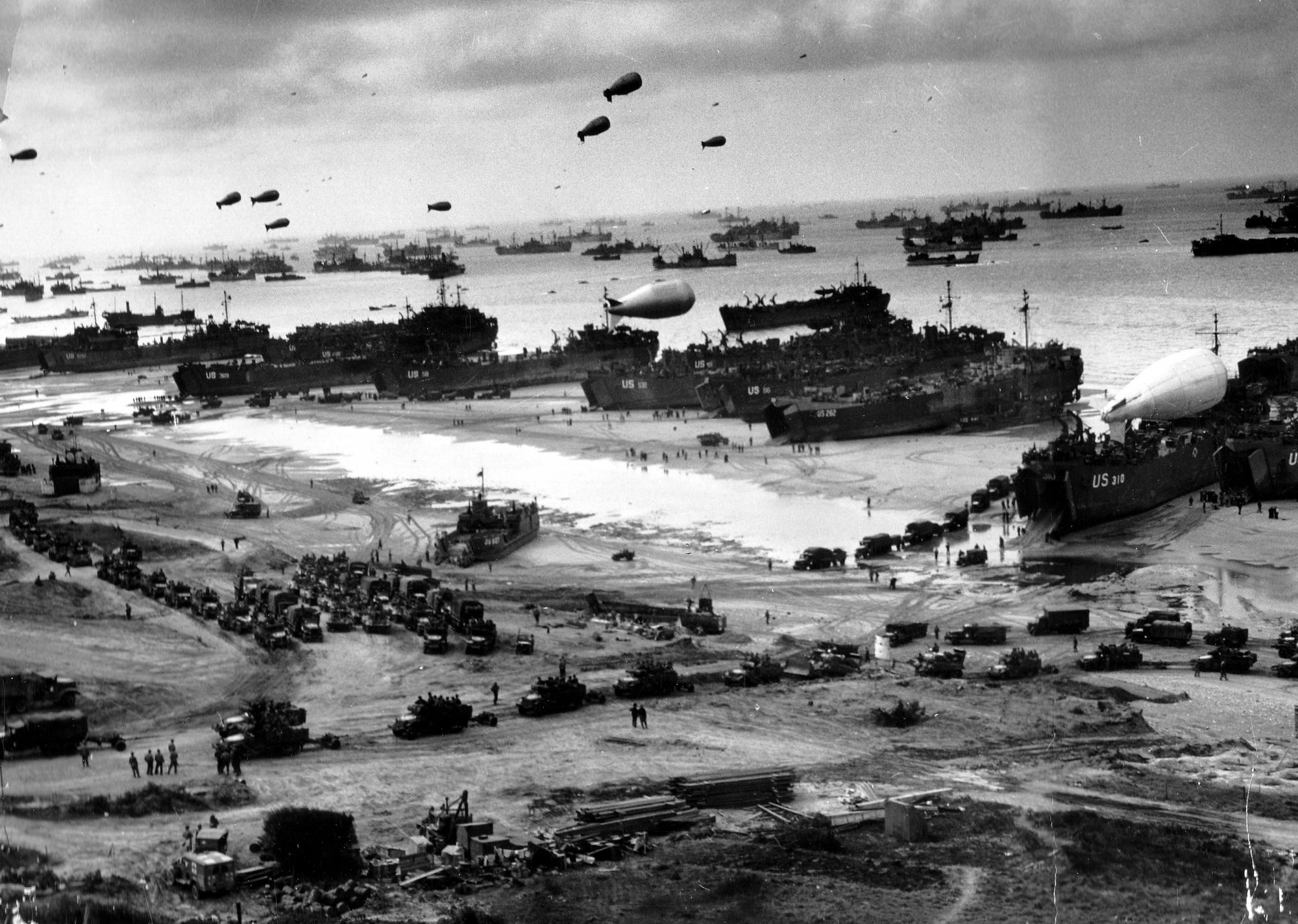 1944. Június. Normandiai partraszállás. a második nap..jpg