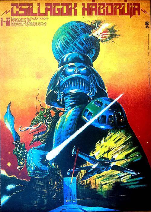1977. A Star Wars eredeti magyar plakátja..jpg