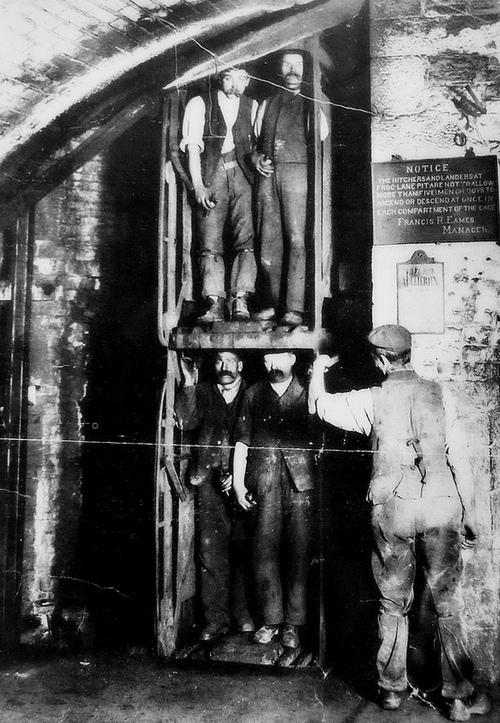 1905. Bányalift. USA..jpg