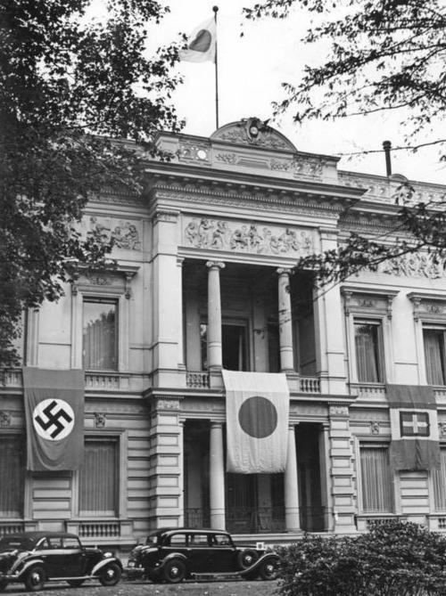 1940. Japán nagykövetség Berlinben..jpg