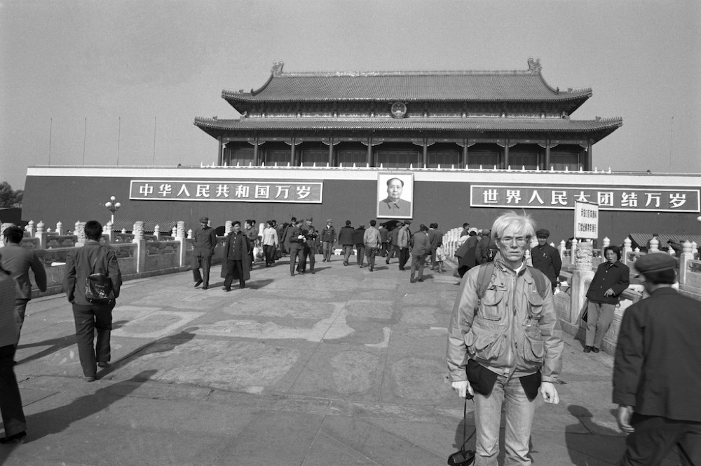 1982. Andy Warhol Kínában..jpg
