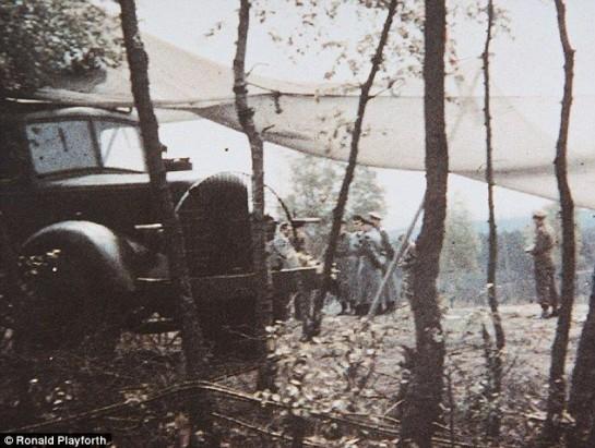 1945. Feltétel nélküli német fegyverletétel..jpg