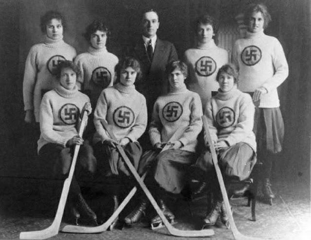 1916. Swastika női jégkorong csapat.jpg