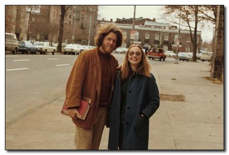 1973. Bill és Hillary Clinton mint egyetemisták..jpg