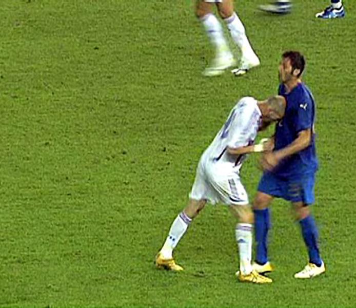 2006-os foci vb-n Zidane lefejeli Materazzit..jpg
