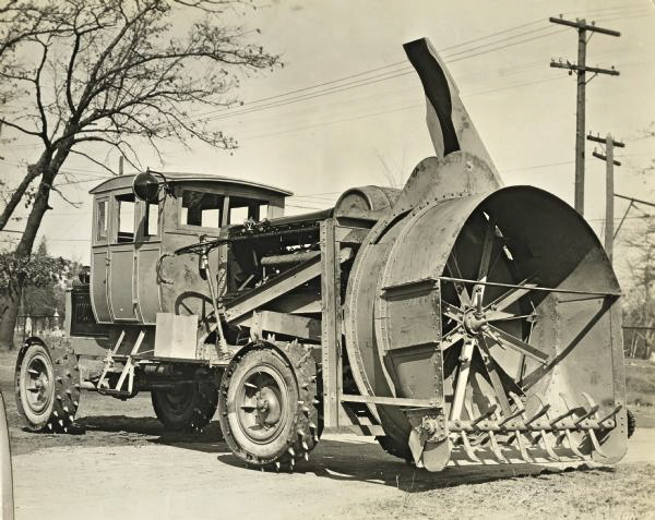 1919. Hómaró Wisconsinban..jpg
