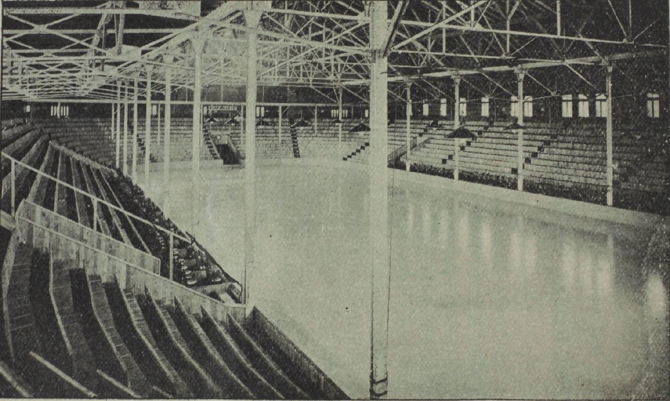 1899. Montreali jégkorong aréna. Az első, kizárólag hokinak épített pálya. 1918-ban leégett..png