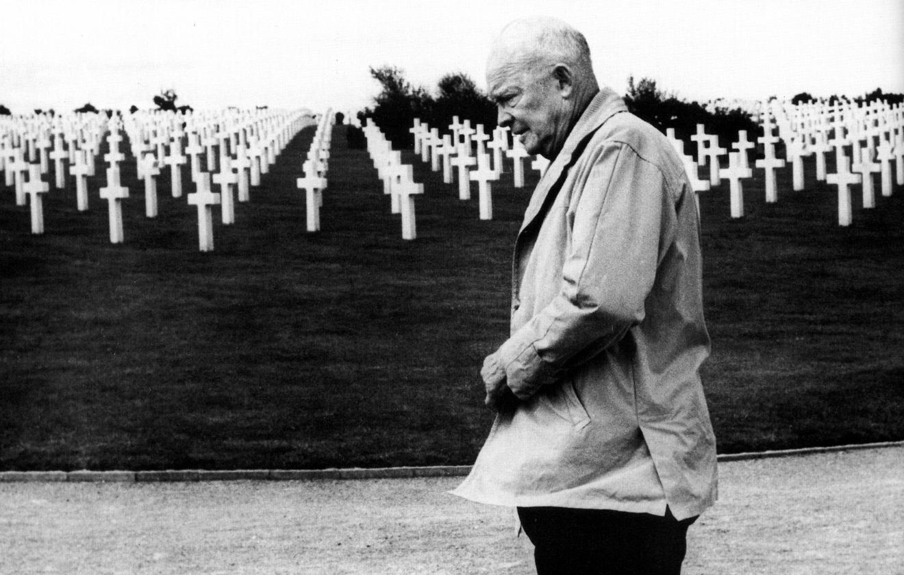 1963Eisenhower_at_Normandy.jpg