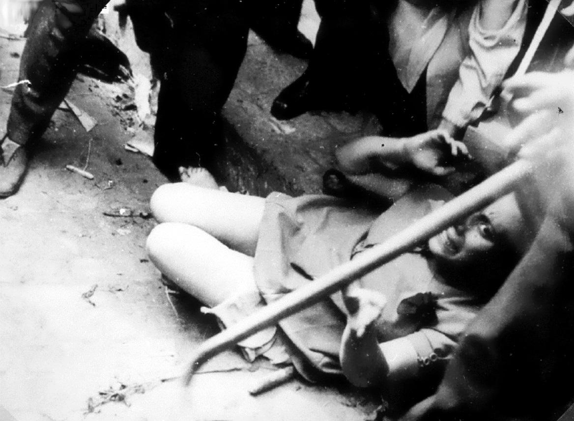 1941. Zsidó pogrom Lvov-ban..jpg