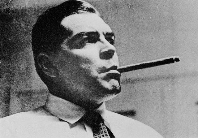 1967. Che Guevara szakáll nélkül, halála előtt néhány hónappal..jpg