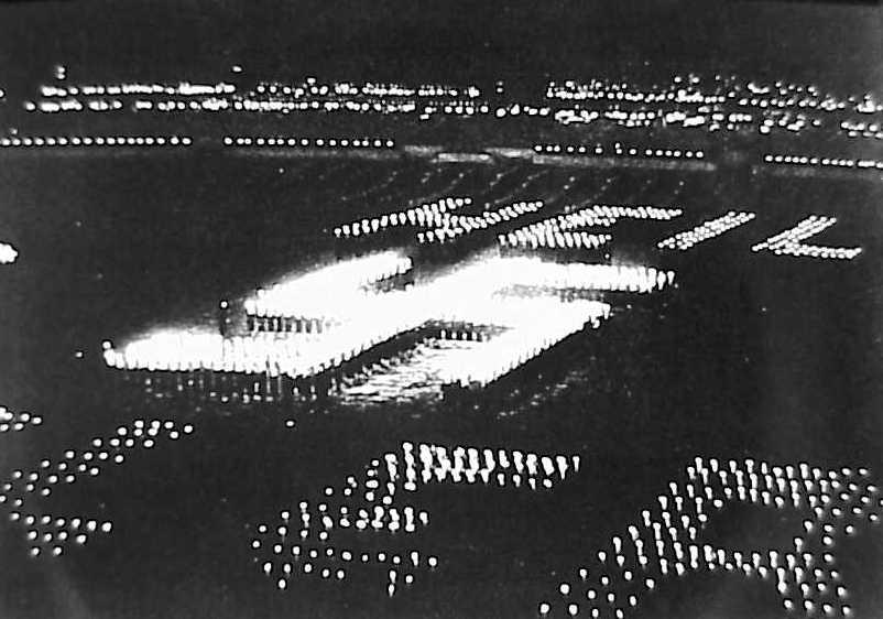 1938. Hitler római látogatása során az olimpiai stadionban a tiszteletére rendezett fáklyás élőkép..jpg