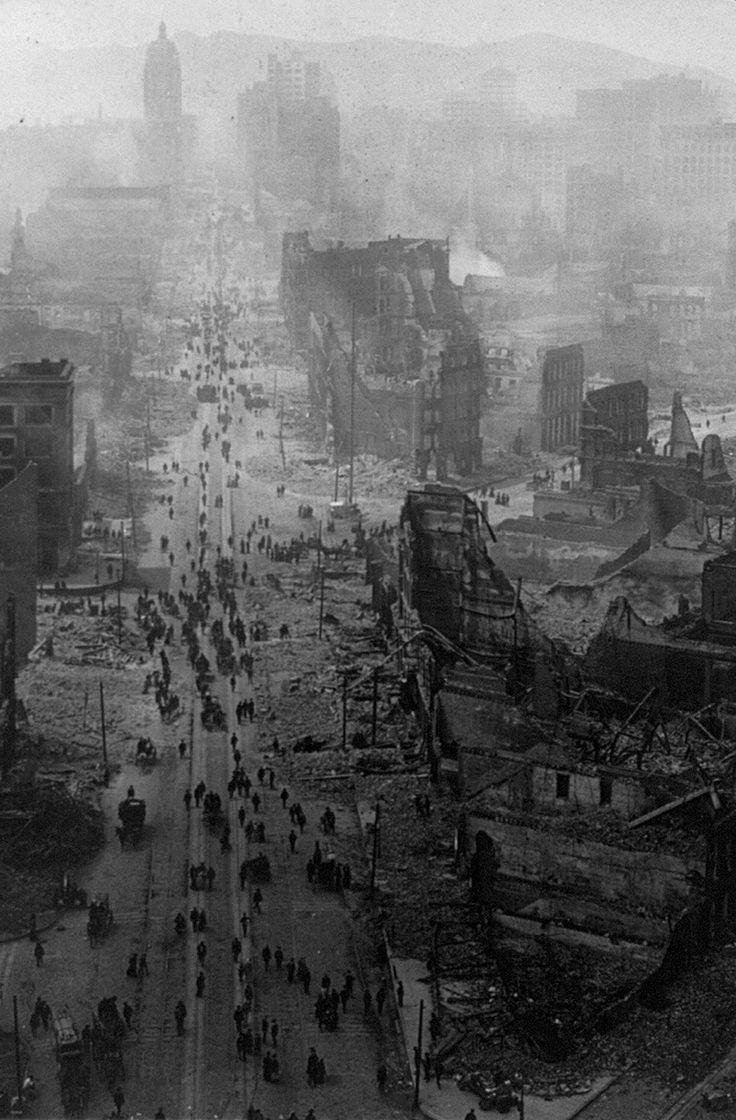 1906. San Francisco belvárosa a földrengés után..jpg