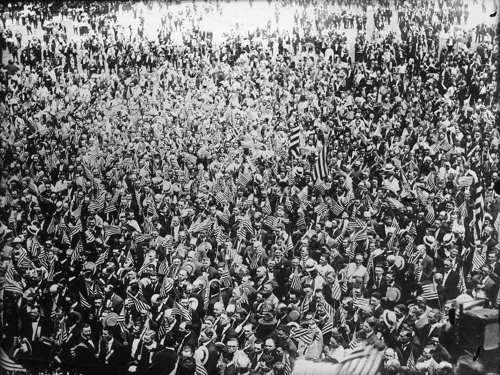 1920. Szesztilalom ellenes demonstráció Washingtonban..jpg