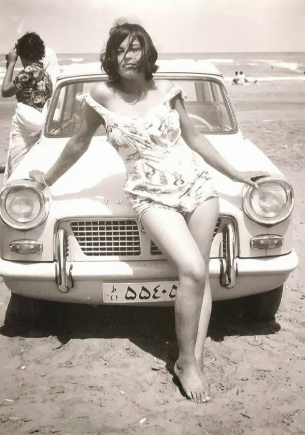 1960. Iráni életstílus az iszlám forradalom előtt..jpg