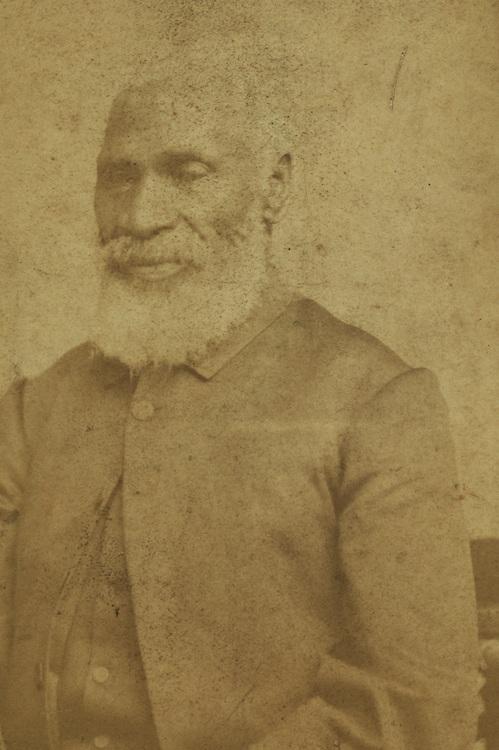 1876. Josiah Henson, aki Harriet Beecher Stowe-t inspirálta a Tamás bátya kunyhója című regény megírására..jpg