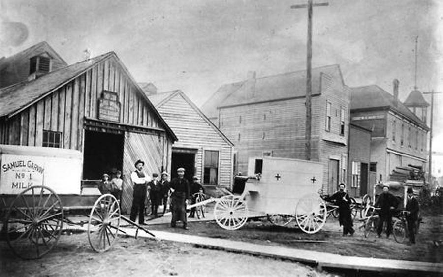 1897. Vancouver első mentője..jpg