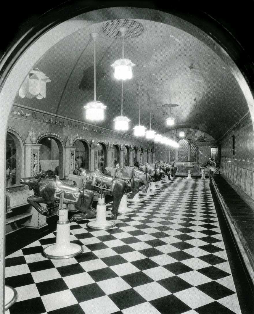 1940. Gyermek fodrászüzlet Detroitban..jpg