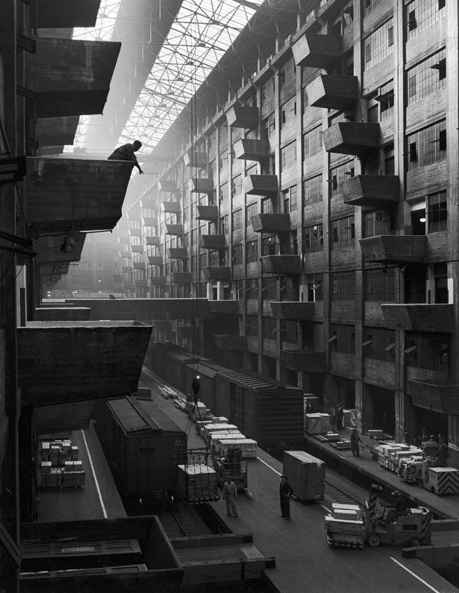 1948. Az amerikai hadsereg brooklyni hadianyag ellátó terminálja..jpg