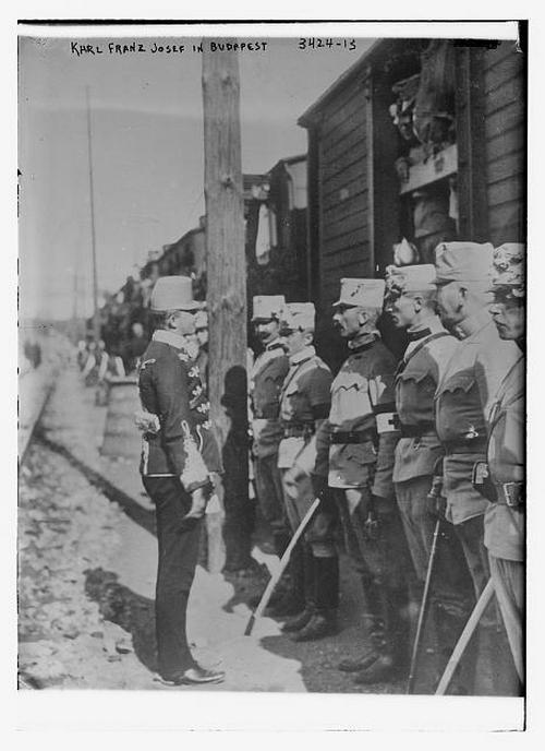 1915. körül. IV. Károly király Budapesten.jpg